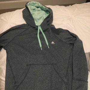 Adidas hoodie 🌚