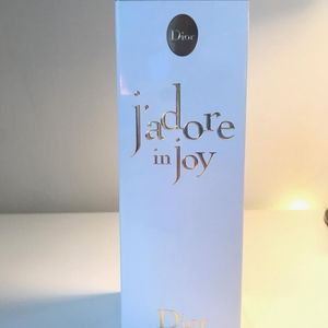Dior J'adore in Joy Eau de Toilette 3.4 oz