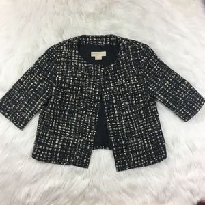 Michael by Michael Kors Blazer Jacket Size Small🌟