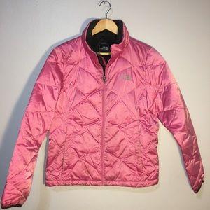 Northface Puffer Coat