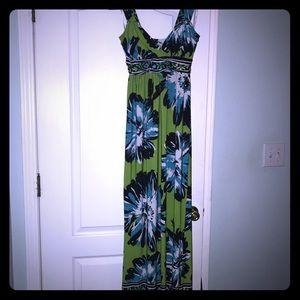 Olivia Matthews Maxi Dress