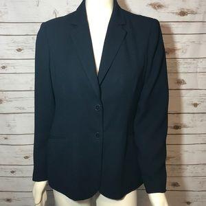 •Evan-Picone• Suit Jacket• Size 10