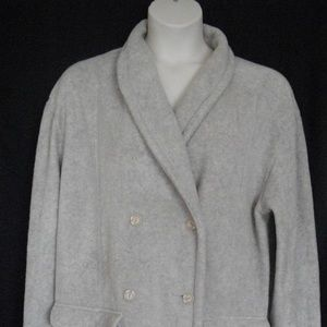 Light Gray Together by Spiegel Pants Coat XL