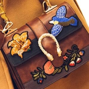 Handbags - Satchel bag!