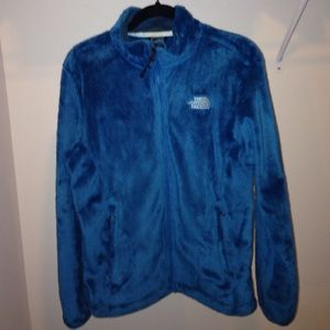 North face Osito women's size large