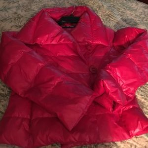 Marc Andrew quilted jacket