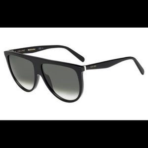 Celine 41435/S Thin Shadow Sunglasses