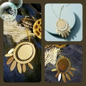 ⚡Flash Sale ⚡Anthropologie Sunbeam Necklace