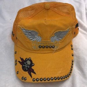 Robins Jeans Hat