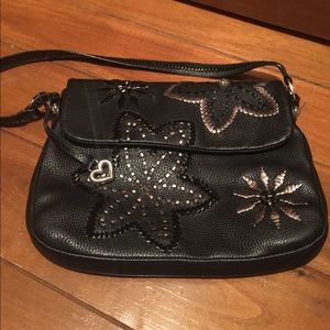 Brighton Pebbled leather purse NWOT