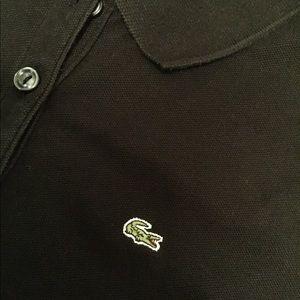 *vintage* Lacoste polo shirt