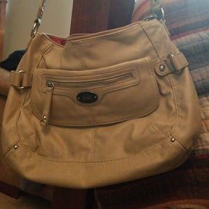 Tyler Rodan purse
