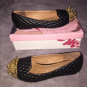 Jeffrey Campbell Crown 2 Loafers