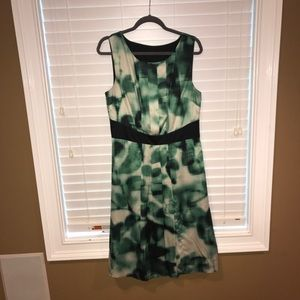 The Limited dress Sz 10