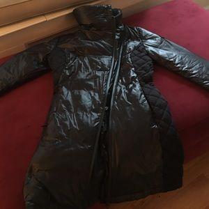 Canada goose black label jacket