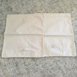 Valentino dust bag