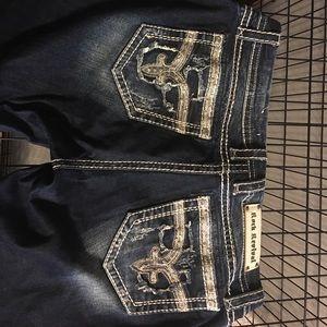Rock Revival Woman's Jeans