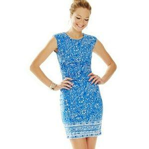 Lilly Pulitzer Madeira Dress