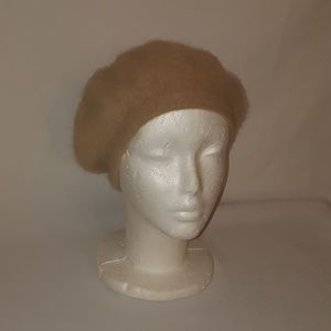 Women's Cashmere French Beret