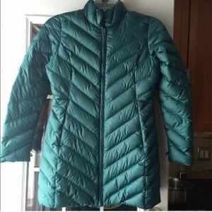 Patagonia Down Puffer Jacket