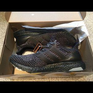 Adidas Tripleblack Ultraboost