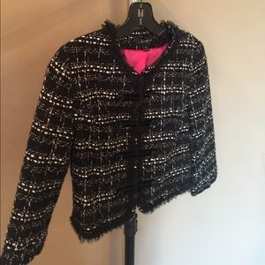 Forever 21 wool jacket!