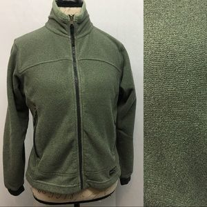 REI Full Zip Jacket