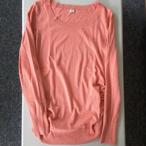 Xs old navy maternity sweater
