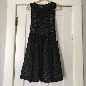 Anthropologie Plenty by Tracy Reese Lace dress NWT