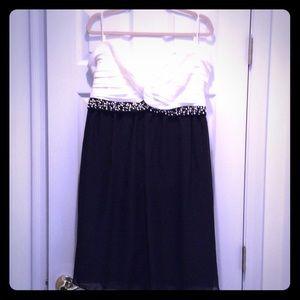 TORRID FANCY DRESS