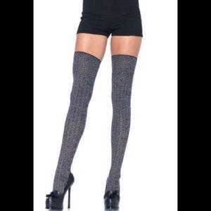 Sexy thigh high socks!