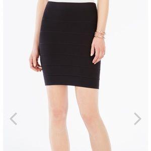 BCBG Simone Power Skirt
