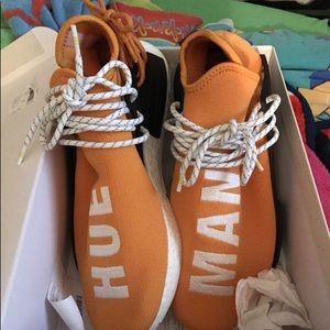 Adidas Human Race NMDs