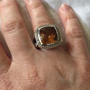 Gently Used David Yurman Ring