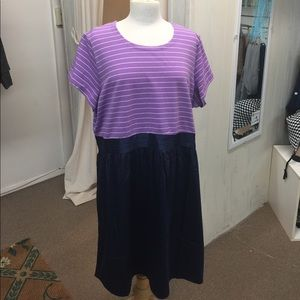 Isaac Mizarahi dress