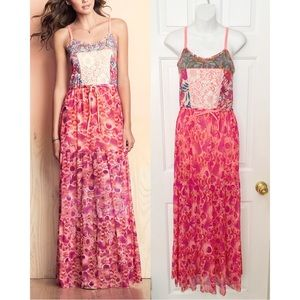 мααʝι - Smoothie Cover Up Maxi Dress