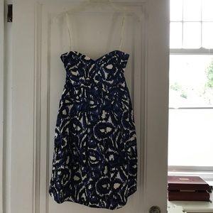 Cute, fun cocktail dress