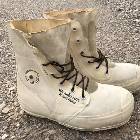 Shoes   Insulated Military Boots   Poshmark