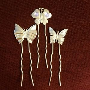 """Other - Hairpin set : almost 4"""""""