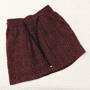 Kimchi Blue Mini Skirt