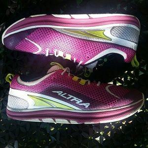 Altra Torin Runners