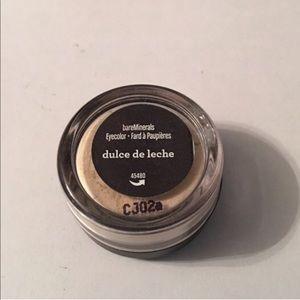 Dulce de leche Bare Minerals Eyeshadow New