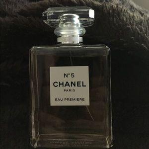 New Chanel No 5 EAU PREMIERE
