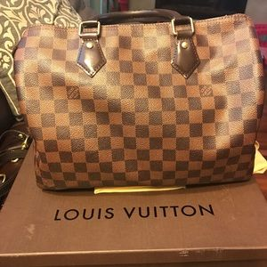 Louis Vuitton SOLD