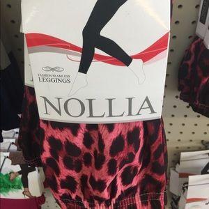 Nolla leggings