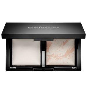 Bare Minerals Translucent powder duo (new in box)