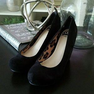 🎈Wedged heels