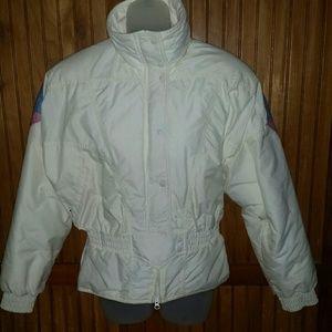 Old School Roffe Sonata Ski Jacket