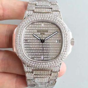 Patek phillipe lab diamonds