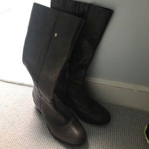 Rockport Hydroshield boots